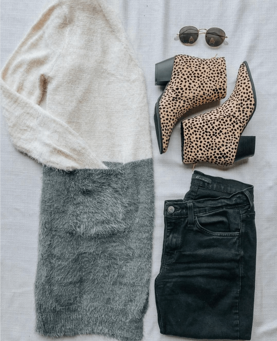 Simple Cardigan Outfits You Can Copy Right Now! | thezenish.com