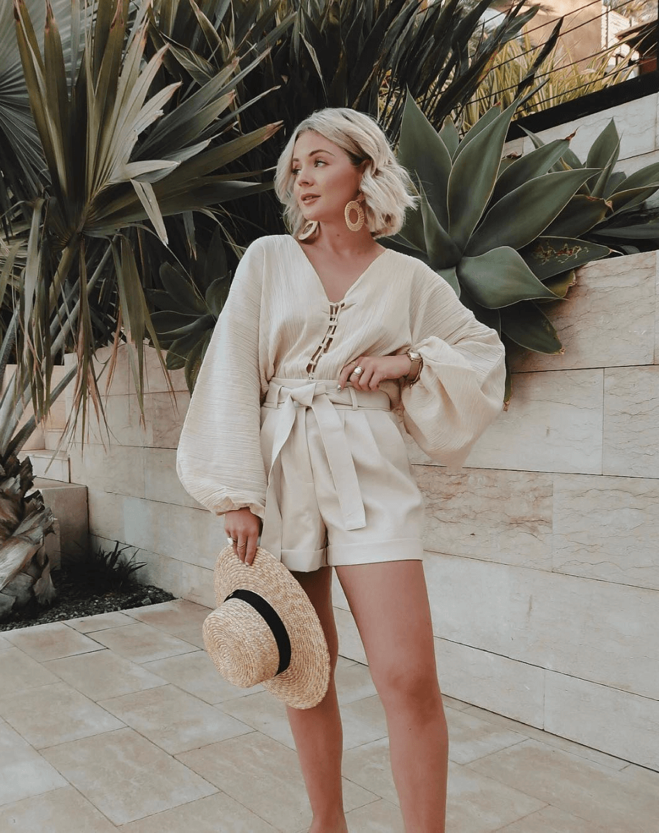 Easy to wear spring summer fashion trends | The Zenish