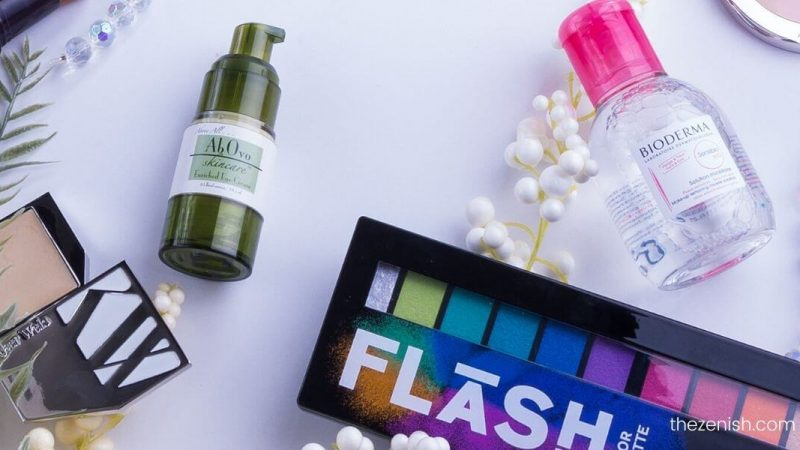 4 Insanely Quick & Easy Steps To Organize & Declutter Your Makeup and Skincare