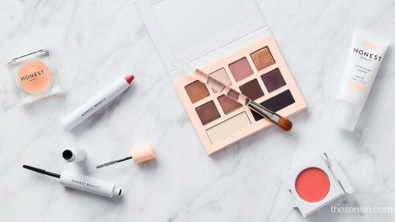 The Ultimate Makeup Guide For Beginners