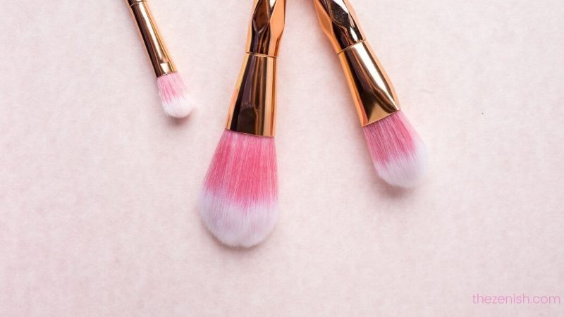 12 Vegan Makeup Brushes We're Loving (And You Will Too!)