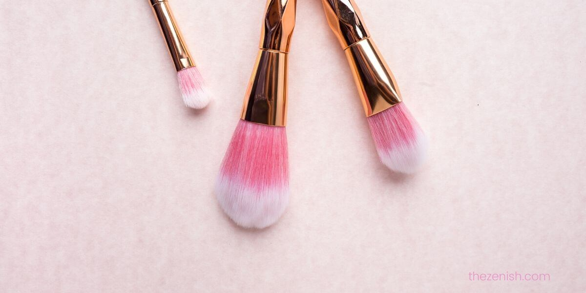 Vegan & Cruelty-free makeup brushes we're loving (and you will too!)