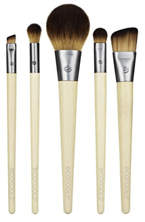 Vegan Makeup brushes we're loving and you will too | The Zenish