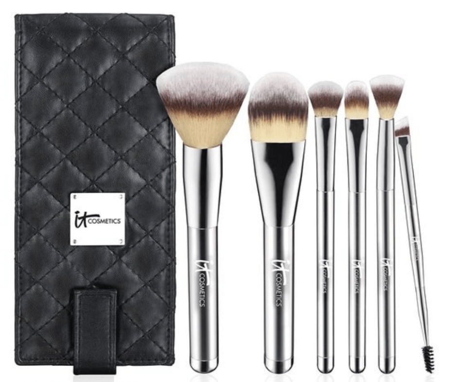 Vegan & Cruelty- free makeup brushes we're loving | The Zenish