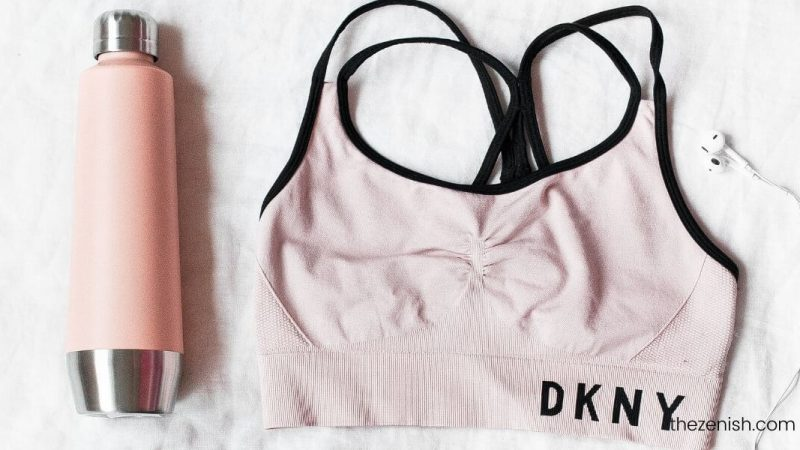 When Should You Replace Your Sports Bra?
