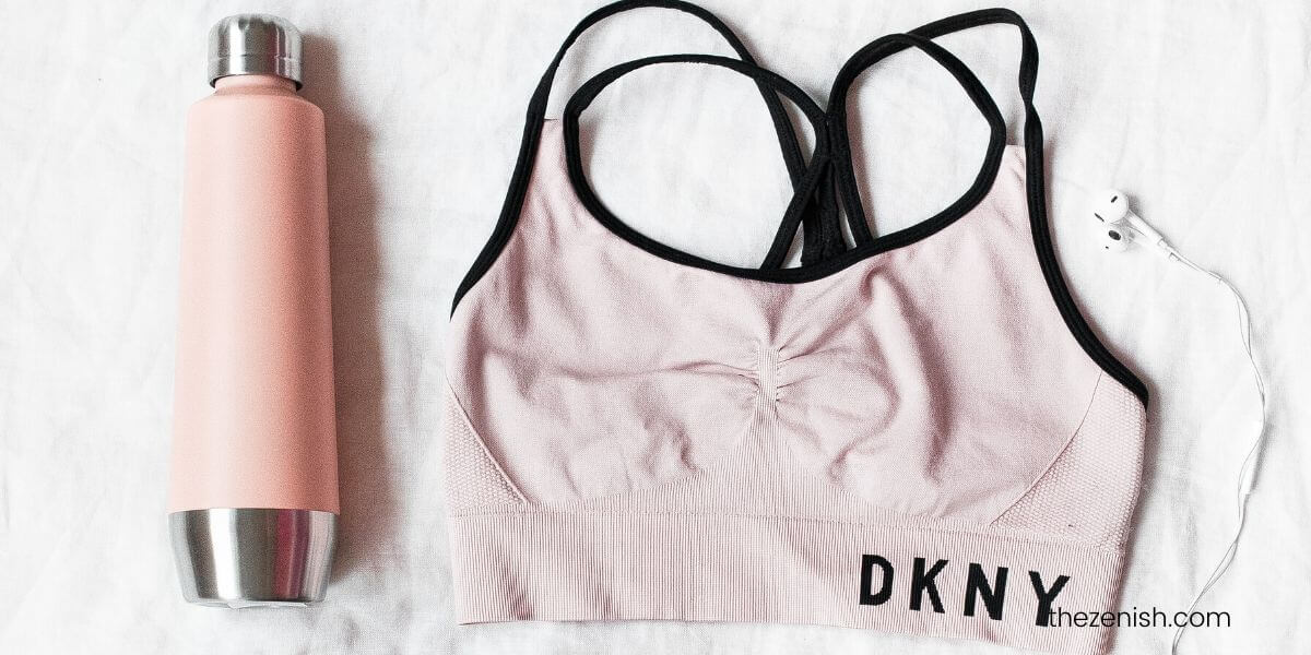 When to replace sports bra