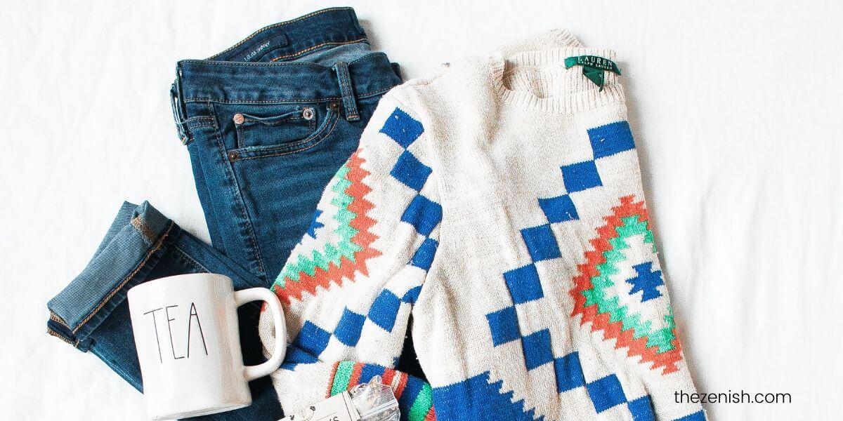 basic wardrobe essentials for women