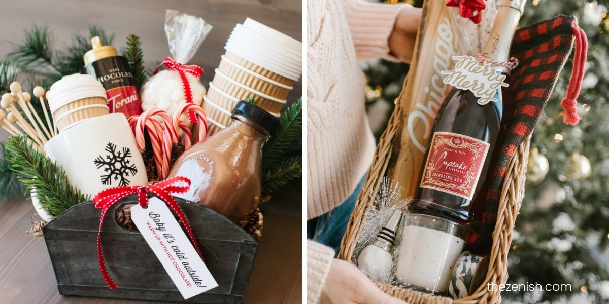 DIY Christmas Gift Ideas For Mom