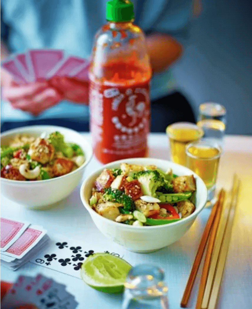 best healthy lunch ideas