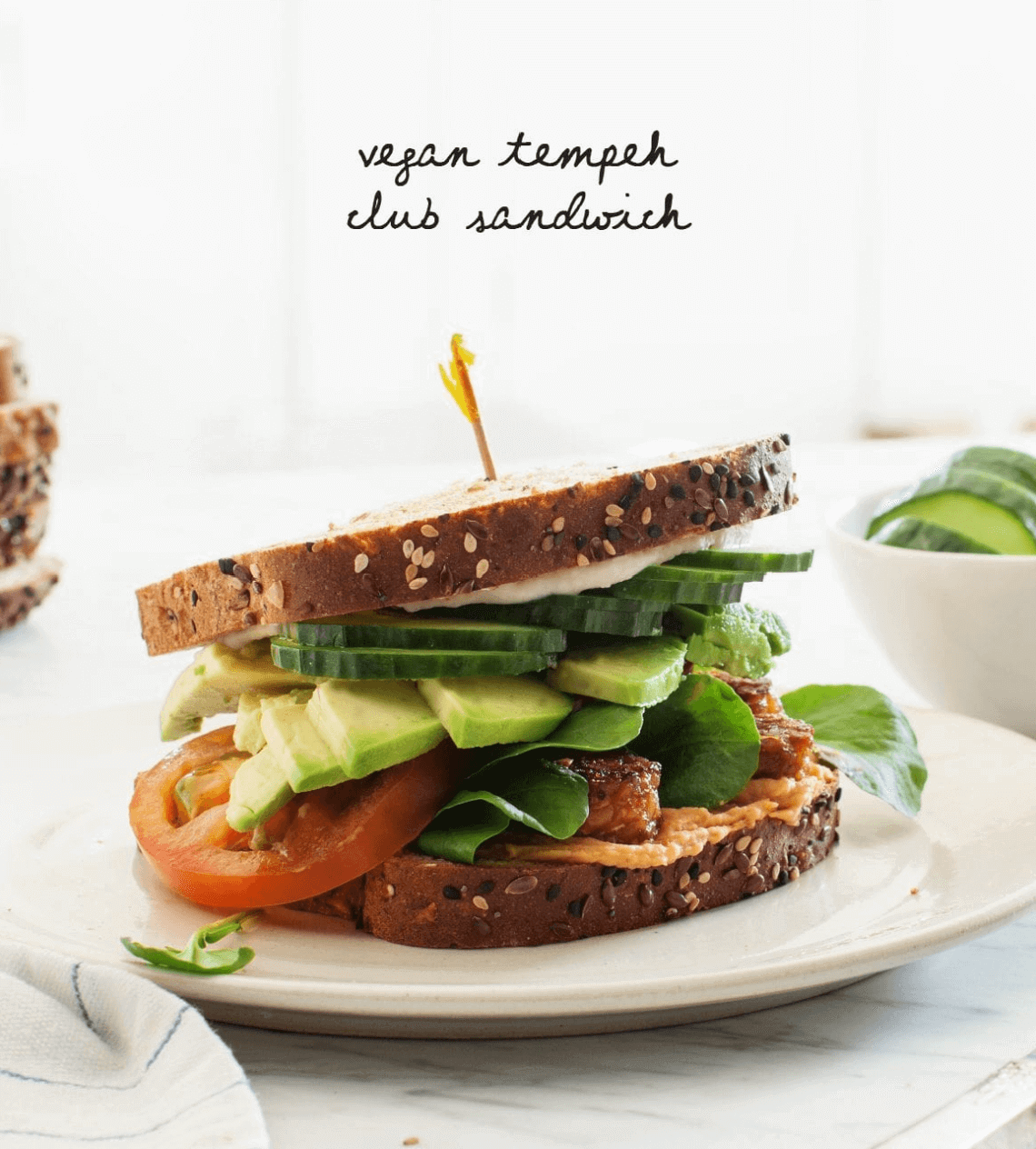 lunch ideas that are healthy