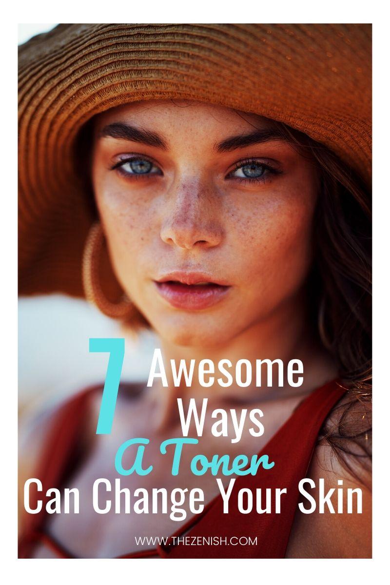 Why use a toner