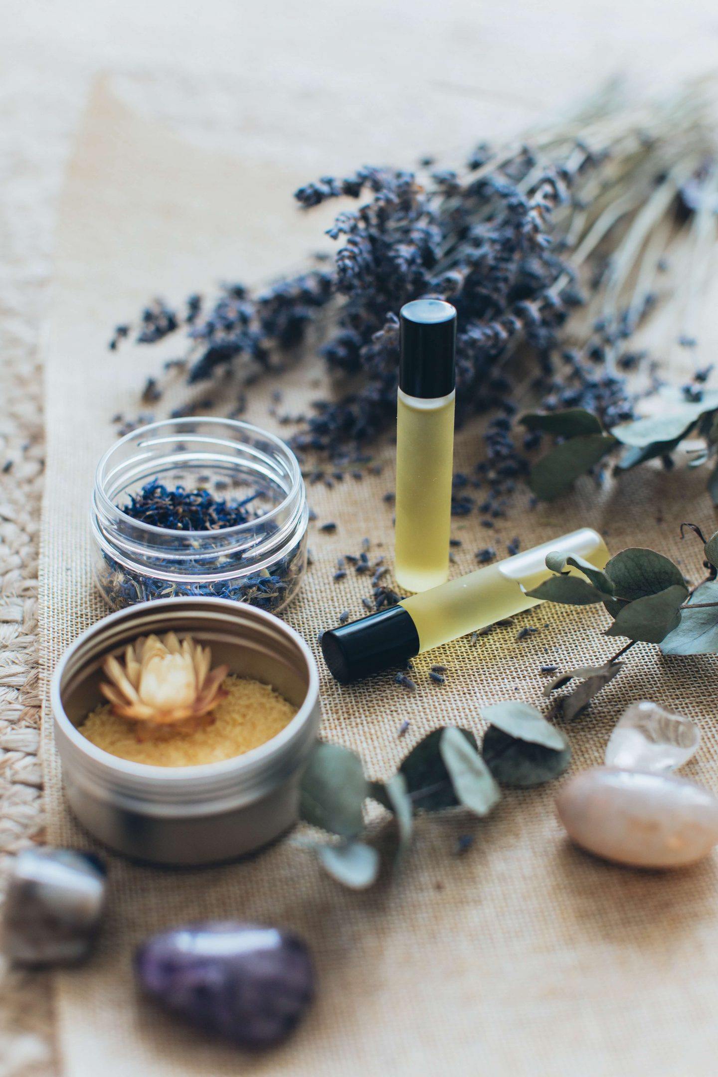 Can blemish prone skin use oils