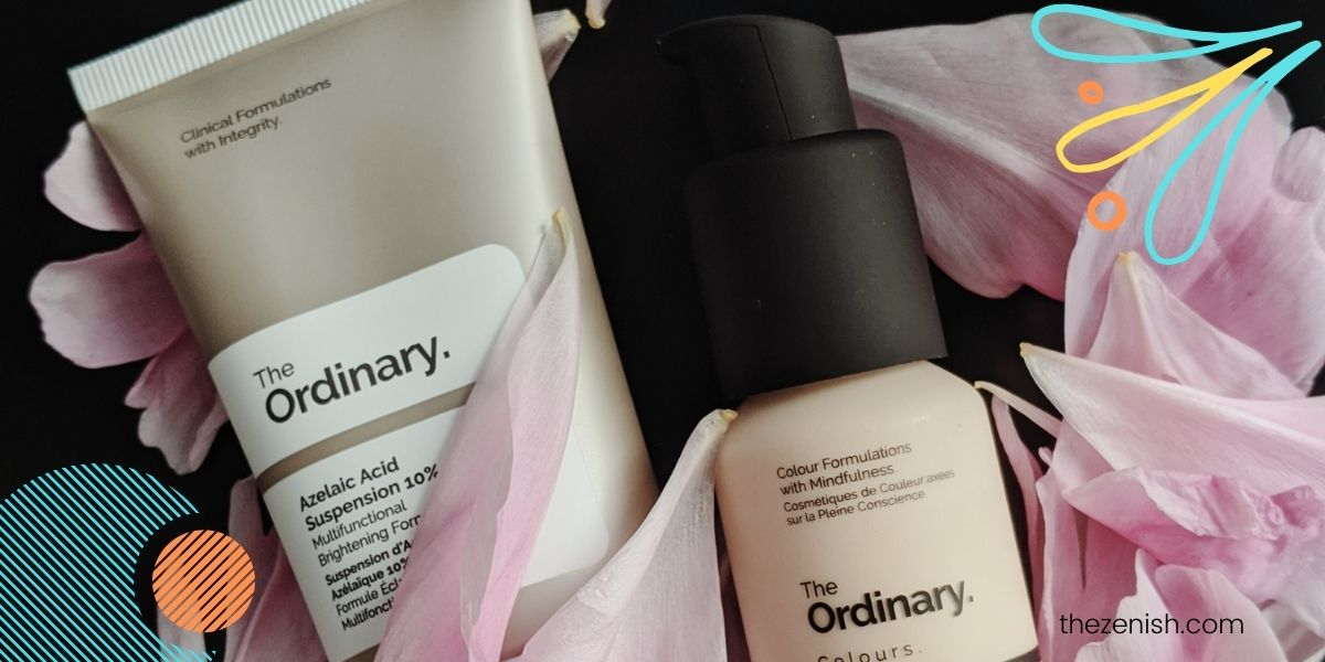 the ordinary acne scars