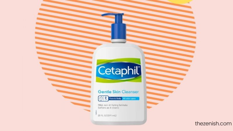 Is Cetaphil Good For Acne?